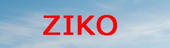 ZIKO ApS | Køb vandperler, ID armbånd, Anti stress bold og trackere til lav pris.